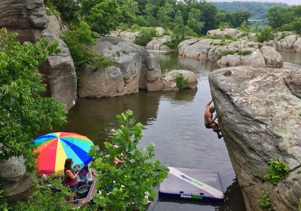 Featured Climber – Chetroy