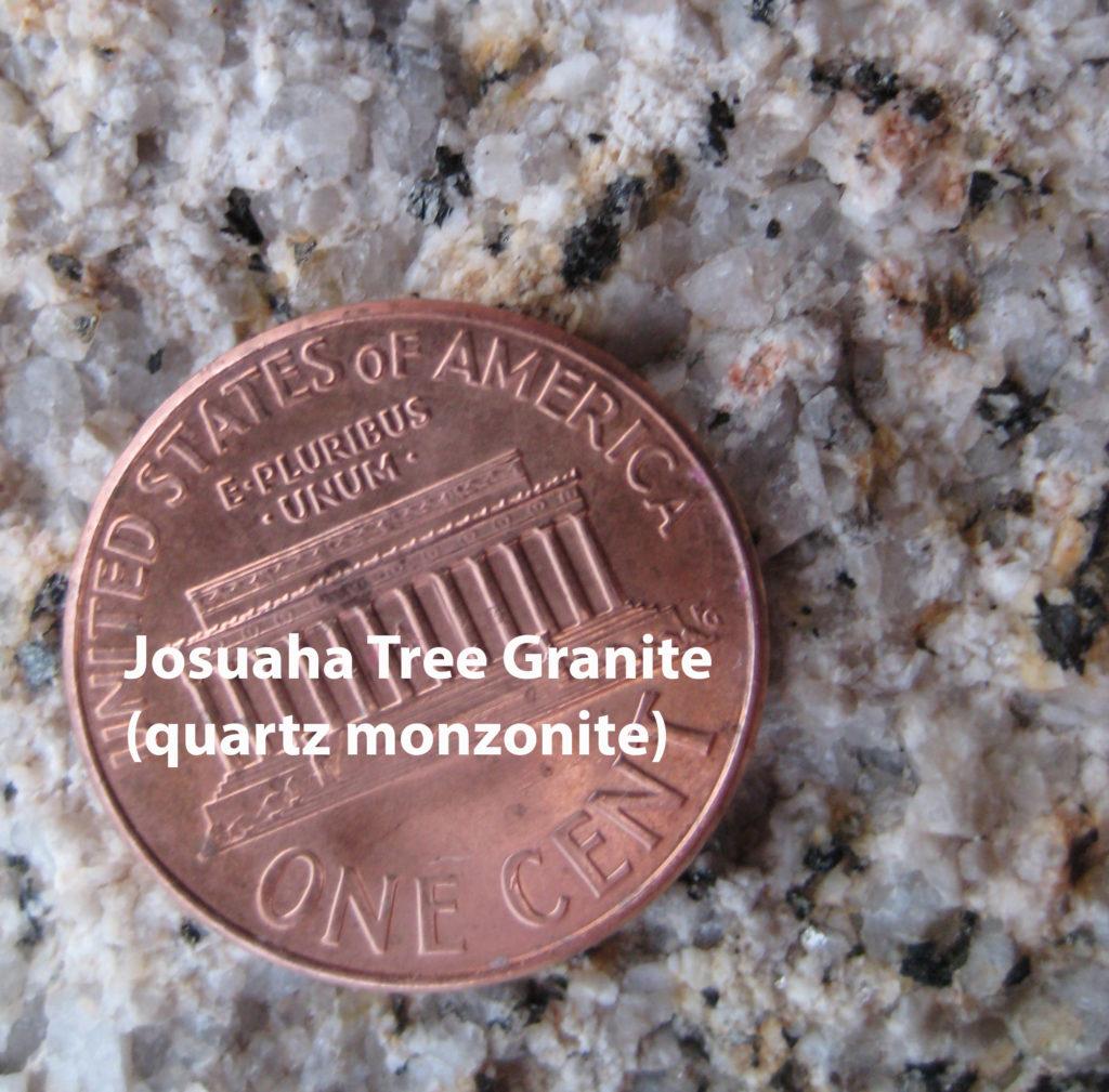J-Tree granite